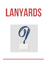 Lanyards / Tours de cou