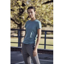 T-shirt BASIC ACTIVE-T LADIES 029039