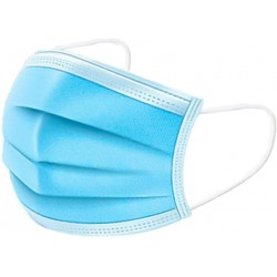 IIR-type protective mask (sold by 50)
