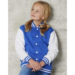 Veste VARSITY junior
